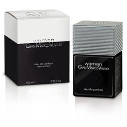 Gian Marco Venturi Woman Eau de Parfum - парфюмированная вода - 30 ml