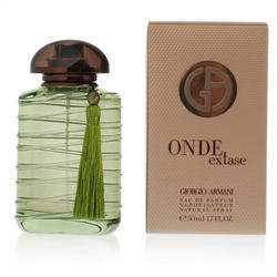 Giorgio Armani Onde Extase - парфюмированная вода - 50 ml