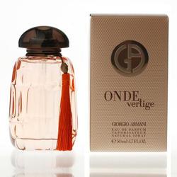Giorgio Armani Onde Vertige - парфюмированная вода - 50 ml