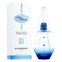 Givenchy Ange ou Demon Tendre - туалетная вода - 100 ml TESTER