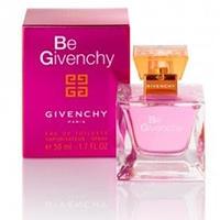 Be Givenchy - туалетная вода - 50 ml