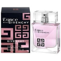 Dance with Givenchy - туалетная вода - 50 ml
