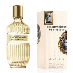 Eaudemoiselle de Givenchy