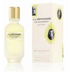 Eaudemoiselle de Givenchy Eau Fraiche - туалетная вода - 100 ml TESTER