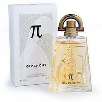 Givenchy Pi - туалетная вода -  пробник (виалка) 1 ml