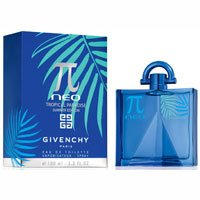 Givenchy Pi Neo Tropical Paradise Summer Edition - туалетная вода - 100 ml TESTER