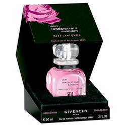 Givenchy Very Irresistible Rose Centifolia - парфюмированная вода - 60 ml