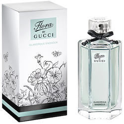 Flora by Gucci Glamorous Magnolia - туалетная вода - 50 ml