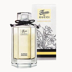 Flora by Gucci Glorious Mandarin - туалетная вода - 100 ml TESTER