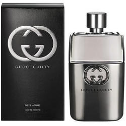 Gucci Guilty Pour Homme -  дезодорант стик - 75 ml