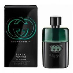 Gucci Guilty Black Pour Homme - туалетная вода - 90 ml