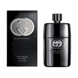 Gucci Guilty Intense Pour Homme - туалетная вода - 90 ml TESTER