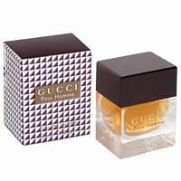 Gucci Pour Homme - туалетная вода - 100 ml TESTER