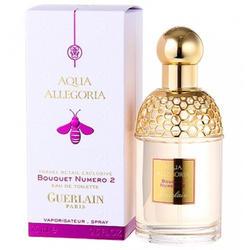 Guerlain Aqua Allegoria Bouquet Numero 2 - туалетная вода - 75 ml