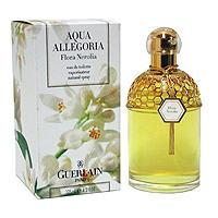 Guerlain Aqua Allegoria Flora Nerolia - туалетная вода - 75 ml