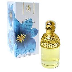 Guerlain Aqua Allegoria Gentiana - туалетная вода - 125 ml