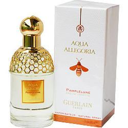 Guerlain Aqua Allegoria Pamplelune - туалетная вода - 125 ml TESTER