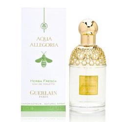 Guerlain Aqua Allegoria Herba Fresca - туалетная вода - 75 ml