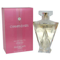 Guerlain Champs-Elysees - туалетная вода - 100 ml TESTER