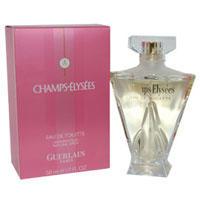 Guerlain Champs-Elysees - парфюмированная вода - 75 ml