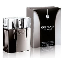 Guerlain Homme Intense - парфюмированная вода - 80 ml