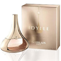 Guerlain Idylle - парфюмированная вода -  пробник (виалка) 1 ml