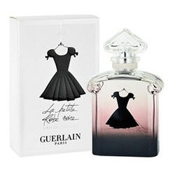 Guerlain La Petite Robe Noir Eau de Parfum - парфюмированная вода -  пробник (виалка) 1 ml