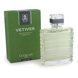 Guerlain Vetiver - туалетная вода - 100 ml TESTER