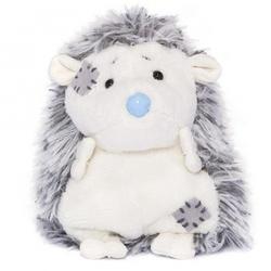 Друзья мишек Teddy Blue Nose -  плюшевый ёжик 10 см (арт. GYW1574)