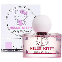 Koto Parfums Hello Kitty Baby - туалетная вода - 60 ml