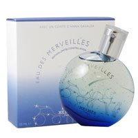 Hermes Eau des Merveilles Constellation Limited Edition - туалетная вода - 50 ml