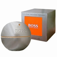 Hugo Boss Boss In Motion - туалетная вода -  пробник (виалка) 2 ml