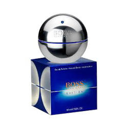 Hugo Boss Boss In Motion Electric - туалетная вода - 90 ml TESTER