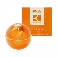 Hugo Boss Boss In Motion Made For Summer - туалетная вода - 90 ml