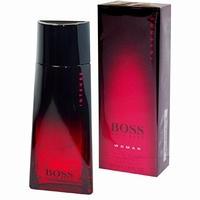 Hugo Boss Boss Intense - парфюмированная вода -  mini 7 ml