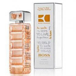 Hugo Boss Boss Orange Charity Edition for Her - туалетная вода - 30 ml