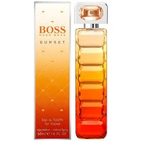 Hugo Boss Boss Orange Sunset - туалетная вода - 50 ml