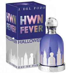 Jesus Del Pozo Halloween Fever - парфюмированная вода - 100 ml TESTER