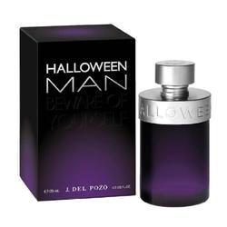 Jesus Del Pozo Halloween Man - туалетная вода - 50 ml