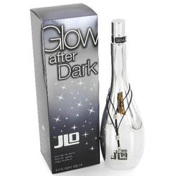 Jennifer Lopez Glow After Dark - туалетная вода - 100 ml TESTER