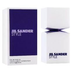 Jil Sander Style - туалетная вода - 50 ml