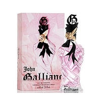 John Galliano Eau de Toilette - туалетная вода - 60 ml