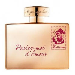 John Galliano Perlez-Moi dAmour Gold Edition - туалетная вода - 80 ml