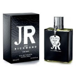 John Richmond For Men - туалетная вода -  mini 4.5 ml