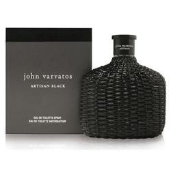 John Varvatos Artisan Black - туалетная вода - 125 ml
