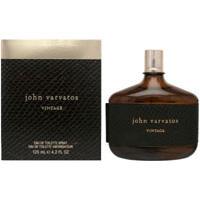 John Varvatos Vintage -  Набор (туалетная вода 125 + дезодорант стик 75)