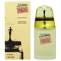 Jean Paul Gaultier Fragile - туалетная вода - 50 ml