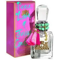 Peace Love and Juicy Couture - духи (парфюм) - mini 5 ml