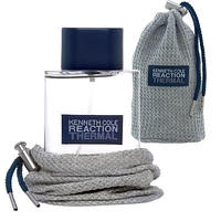 Kenneth Cole Reaction Thermal - туалетная вода - 100 ml