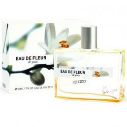 Kenzo Eau De Fleur de Yuzu - туалетная вода - 50 ml